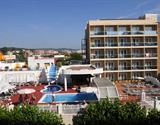 Lloret de Mar - hotel Maria del Mar - letecky