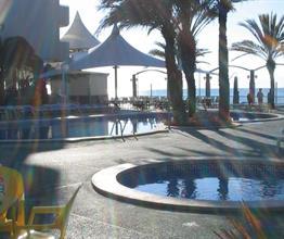 Santa Susanna - hotel Caprici