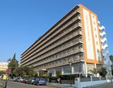 Calella - hotel Top Olympic - let