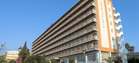 Calella - hotel Top Olympic - let