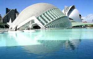 Andalusie s návštěvou Barcelony a Madridu - bus