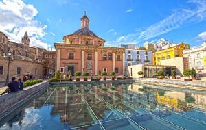 Andalusie s návštěvou Barcelony a Madridu