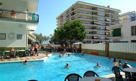 Hotel Terramar