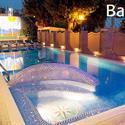 Calella - hotel Checkin Garbi