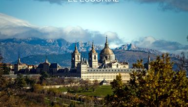 Cesta po Španělském království - bus