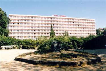 Hotel Top Olympic