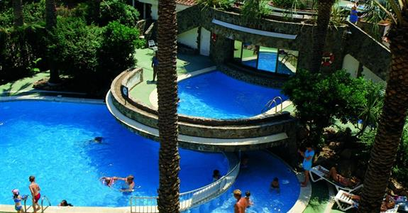 Hotel Sumus Stella & Spa