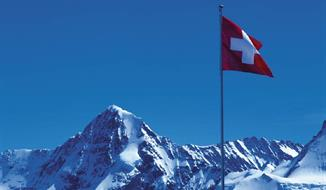 Města, hory a jezera centrálního Švýcarska