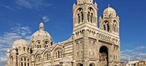 Provence a Marseille