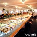 Blanes - hotel Checkin Boix Mar - bus