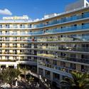 Calella - hotel Esplai - bus