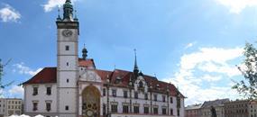 Cesta za památkami Unesco Střední Moravy