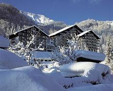 Alpenhotel Dachstein, Bad Goisern ***