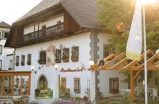 Landhotel Agathawirt, Bad Goisern