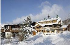 Penzion Zechmannhof, Ramsau am Dachstein