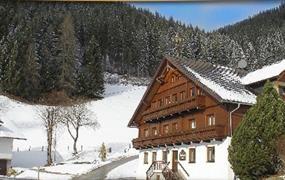 Penzion Kerschbaumerhof, Schladming-Obere Klaus