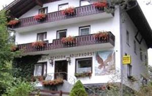 Penzion Adlerhorst
