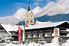 Hotel Kirchenwirt, Ramsau am Dachstein