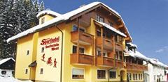 Hotel Sport Dachstein West