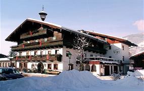 Hotel Kehlbachwirt Niedernsill