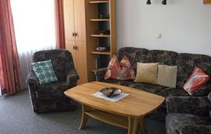 Apartmánový komplex Domizil