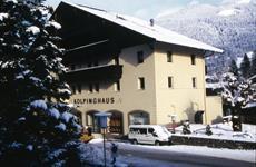Apartmánový dům Kolping,Kitzbühel