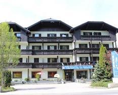 Hotel Lindwurm Bad Goisern ***