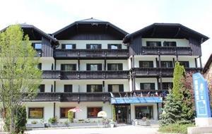 Hotel Lindwurm ***