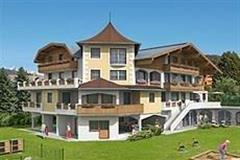 Hotel Hubengut, Radstadt