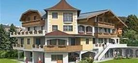 Landhotel Hubengut - Radstadt