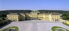 Cyklistický výlet do Vídně podél Dunaje