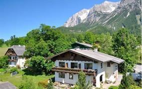 Apartmány Strasser, Ramsau am Dachstein
