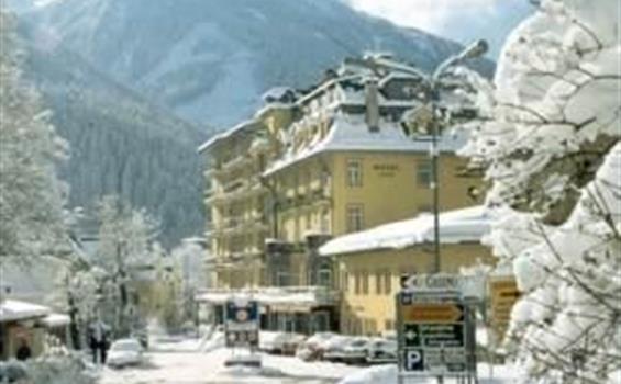 Hotel Mozart, Bad Gastein