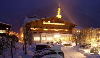 Hotel Pillerseehof a Bräuwirt
