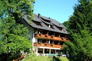 Hotel Carossa Wolfgangsee