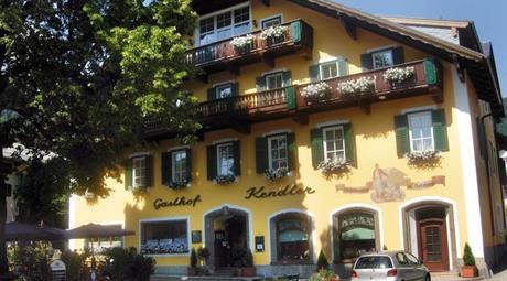 Hotel Kendler