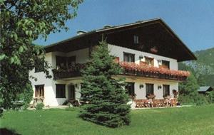 Penzion Niederbrucker