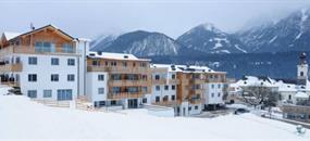 Apartmány Alpine Living, Schladming