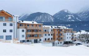 Apartmány Alpine Living, Schladming