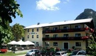 Hotel Stefanihof, Fuschlsee