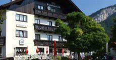 Penzion Bergblick - Bad Goisern