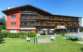 Apartmány Kristall Zell am See