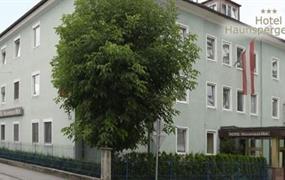 Hotel Haunspergerhof, Salzburg