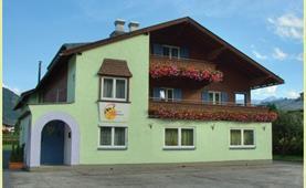 Penzion Müllauer, Zell am See