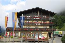 Hotel Post Heiligenblut/Grossglockner