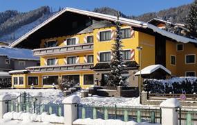 Hotel Schladmingerhof Schladming
