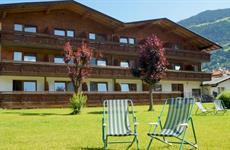 First mountain hotel Zillertal, Aschau