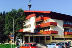 Hotel JUFA Altenmarkt, Zauchensee