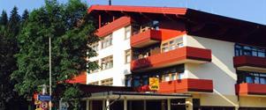 Hotel JUFA Altenmarkt-Zauchensee