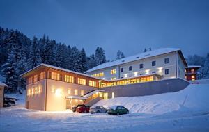 Hotel JUFA Altaussee